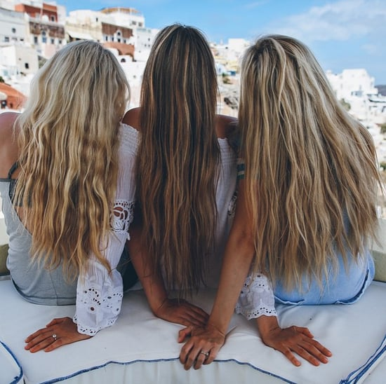Beach Waves of Instagram