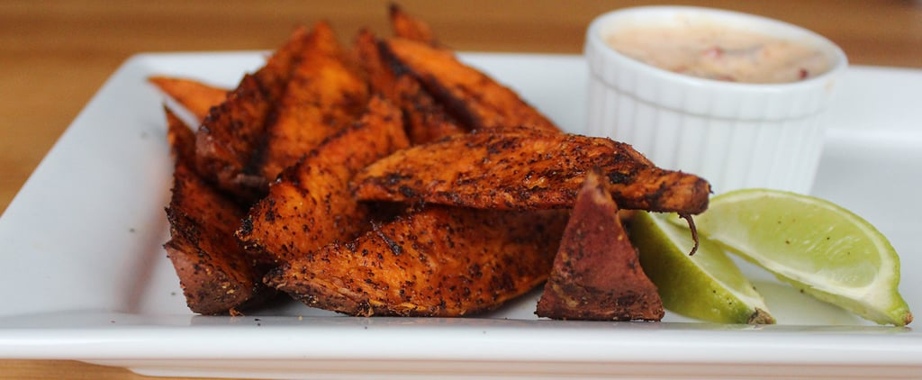Just in Time For #FrenchFryDay: Your New Favorite Way to Enjoy Sweet Potatoes