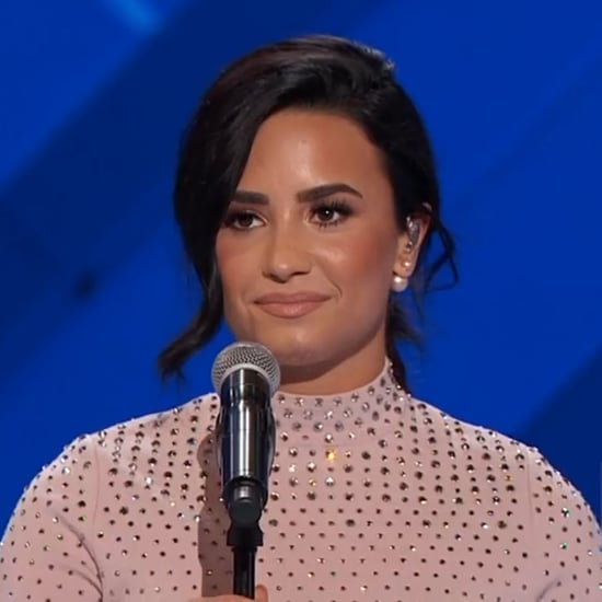 Demi Lovato's DNC Speech | Video