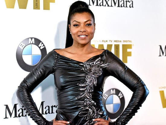 Taraji P. Henson's Advice to Women: 'Don't Take No S---'
