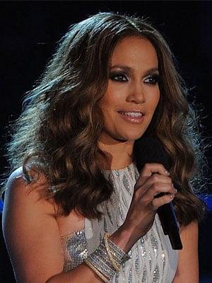 How to Do Jennifer Lopez's 2010 Grammys Hair