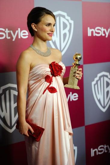Natalie Portman in Movie Jobs
