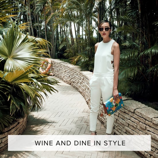 Wine and Dine in Style
