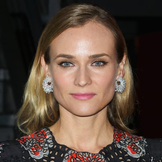Diane Kruger's Earrings Disorder Premiere August 2016