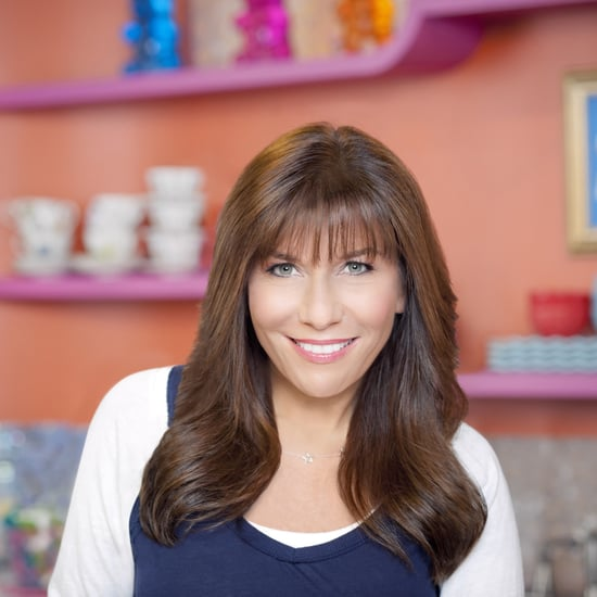 Hungry Girl Lisa Lillien Interview on Diet Tips and Food Network Show