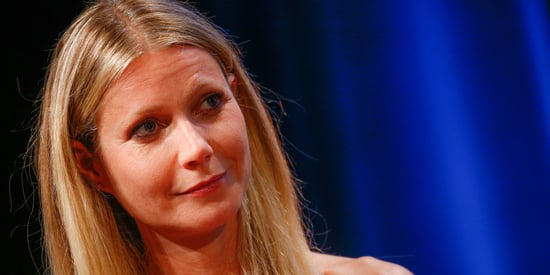 Gwyneth Paltrow Doesn't Understand Why You Hate Her So Much