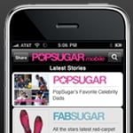 Download the New PopSugar Mobile App and Win