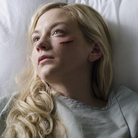 """The Walking Dead Recap For """"Slabtown"""""""