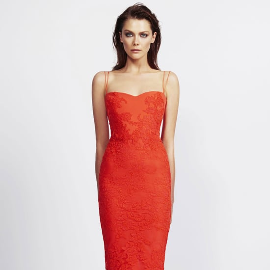 Alex Perry Cruise 2014 Look Books