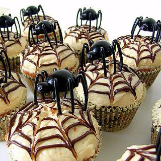 Latin-Inspired Halloween Snacks