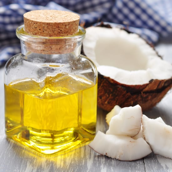 Coconut Oil Benefits For Children