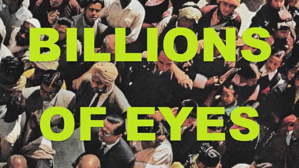 """Billions of Eyes"" by Lady Lamb"