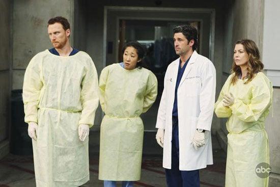 TV Tonight: Grey's Anatomy