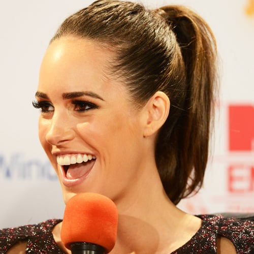 Get Louise Roe's MTV EMA Makeup