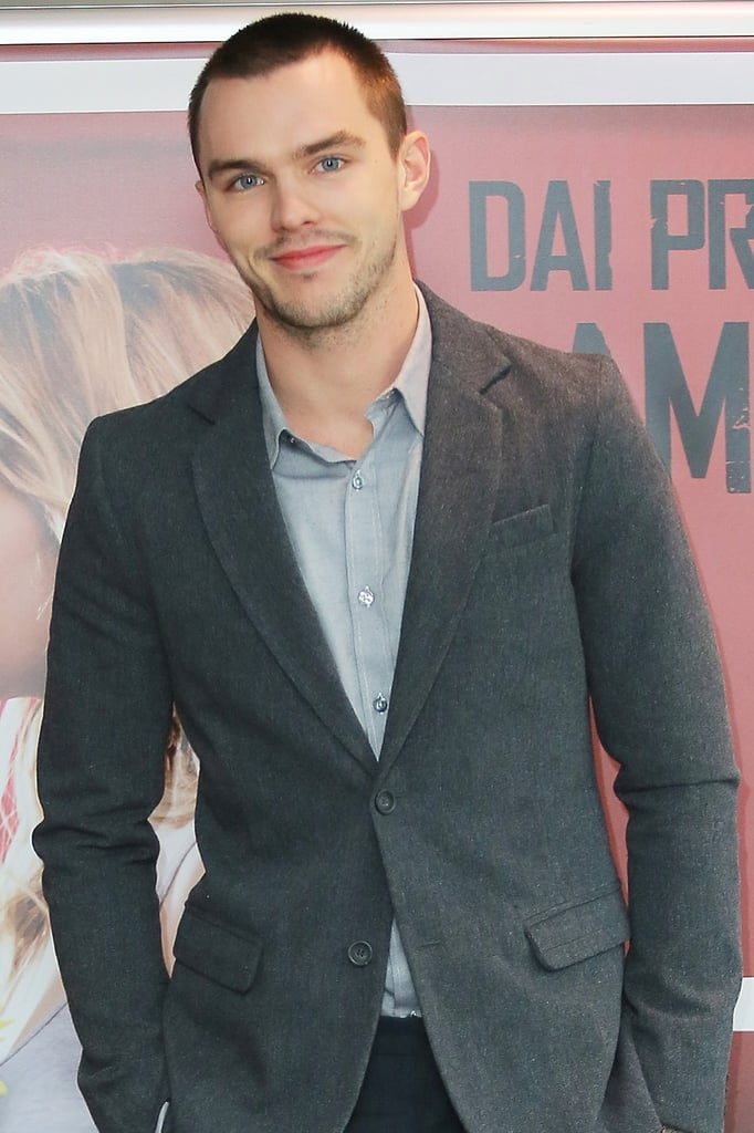Nicholas Hoult will be in Birdsong, playing a lovestruck WWI army officer. The movie is based on Sebastian Faulks' novel.