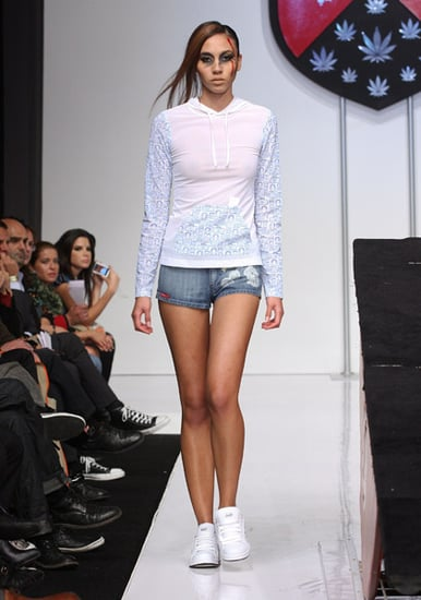 Mexico Fashion Week: Grypho Spring 2009