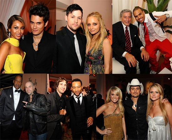 Sony BMG 2008 Grammy After Party