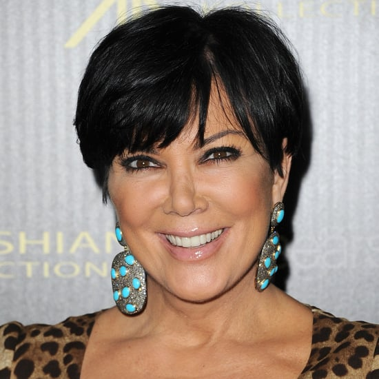 Kris Jenner Saves Money For Future