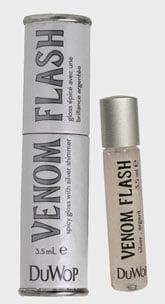 Beauty Trend Alert: Silver Lip Gloss