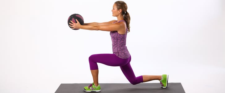 8 Ways You Can Tone Your Entire Body With Just Dumbbells And A Bench forecast