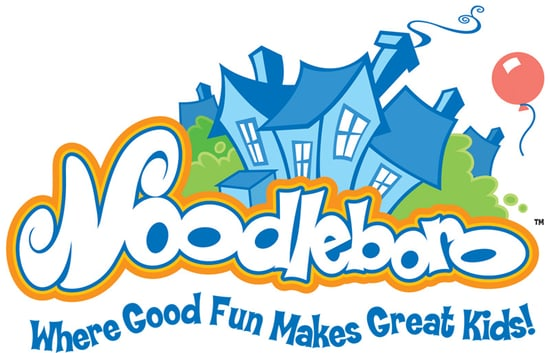 Toy Box:  Playskool's Noodleboro Learning Games