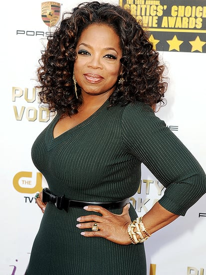 Oprah Winfrey Says She Plans on Sticking with Weight Watchers: 'I'll Be Counting Points for the Rest of My Life'