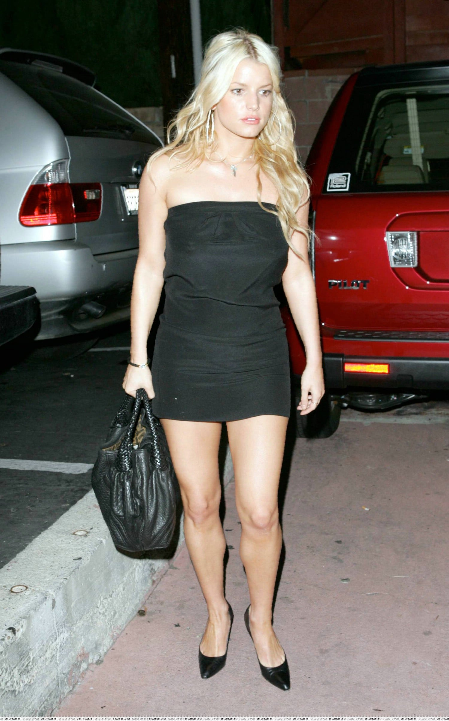 Topless Leaked Jessica Simpson  naked (15 fotos), Facebook, cameltoe