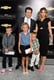Mark Wahlberg made his Transformers: Age of Extinction NYC premiere a family affair with his wife, Rhea Durham, and their kids, Brendan, Ella Rae, and Michael on Wednesday.