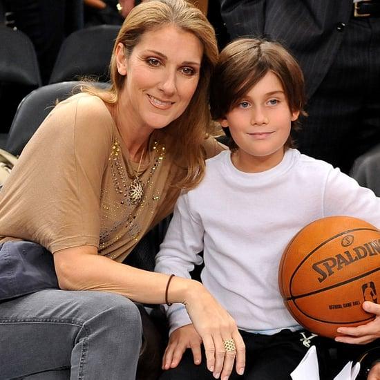 What Does Celine Dion's Son Look Like Now?