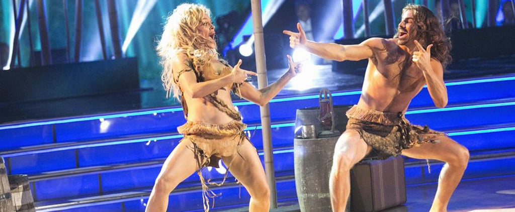 The 1 Dance From Dancing With the Stars' Disney Night That You Really Need to See