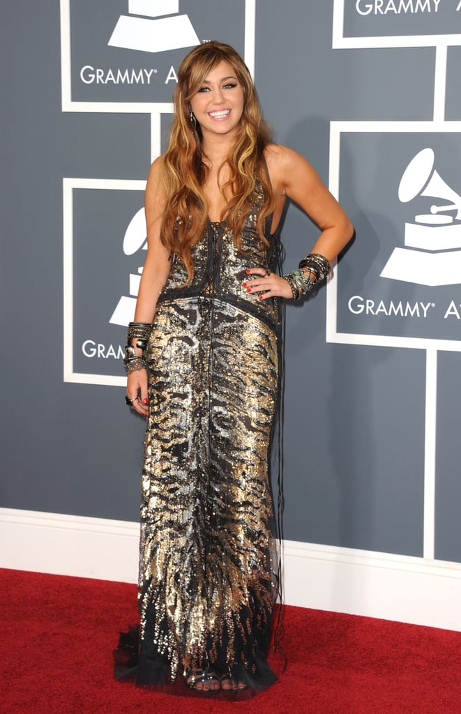February 2011: 53rd Annual Grammy Awards