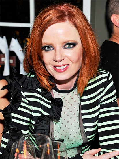Shirley Manson Slam's Kanye's Grammy Interruption: 'Grow Up and Stop Throwing Your Toys Around'