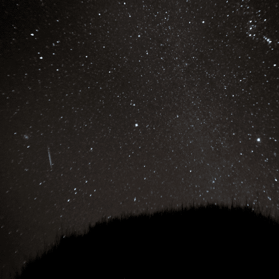 How to Watch Orionid Meteor Shower