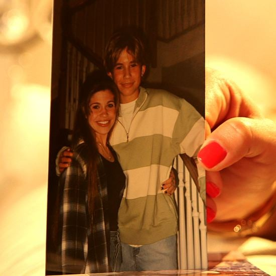 Danielle Fishel Photos With Jonathan Taylor Thomas