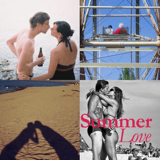 Get Set For Summer Lovin'!
