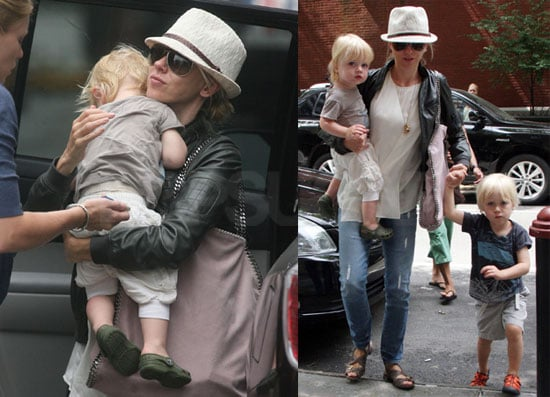 Pictures of Naomi Watts