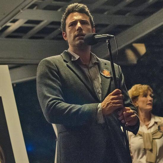 Gone Girl Movie Reviews | Ben Affleck Rosamund Pike Reviews
