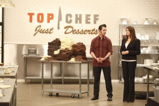 Did You Watch Top Chef Just Desserts Premiere?