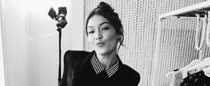 9 Reasons Gigi Hadid's Tommy Hilfiger Collection Will Be Out-of-This-World Good