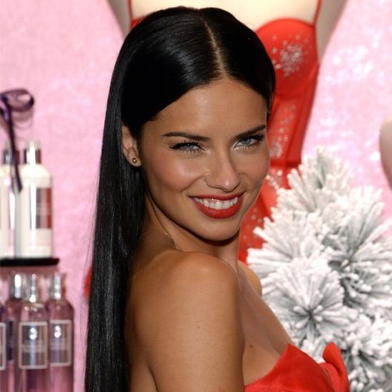 Valentine's Day Hair Tutorial | Video