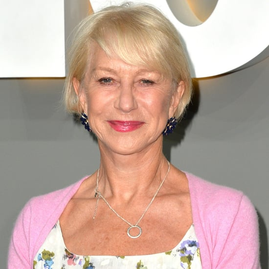 Helen Mirren Is the Latest A-Lister to Join Fast 8!