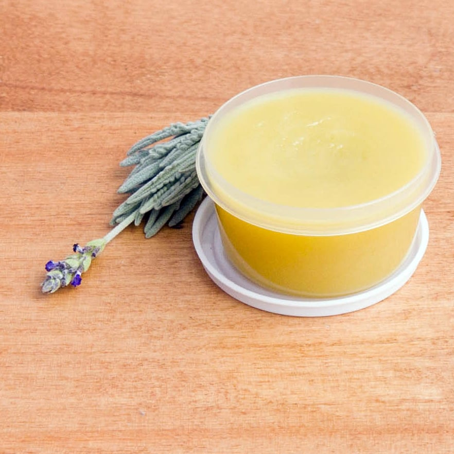 DIY Essential Oil Rub For Sore Muscles picture