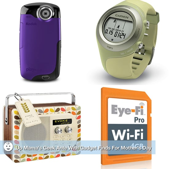 Gadget Gifts Mother's Day