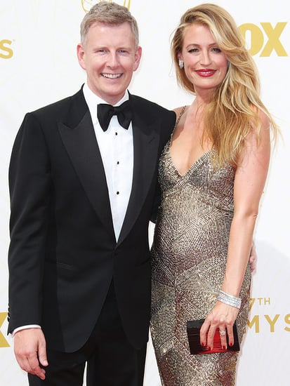 How Purr-fect! Cat Deeley Welcomes a Son