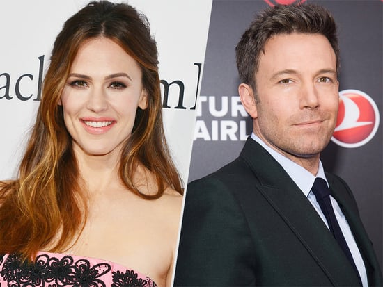 Shopping, Cafés and Family Time: Inside Ben Affleck and Jennifer Garner's Life in London