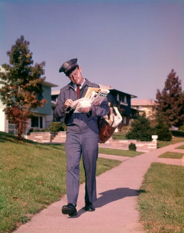 Mail Delivery Stops on Most Dangerous Block in America
