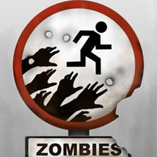 Zombies Running App For iPhone and Android