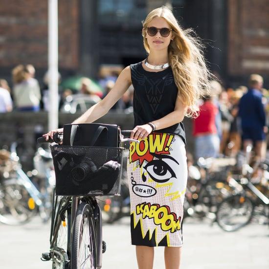 Summer Street Style 2013