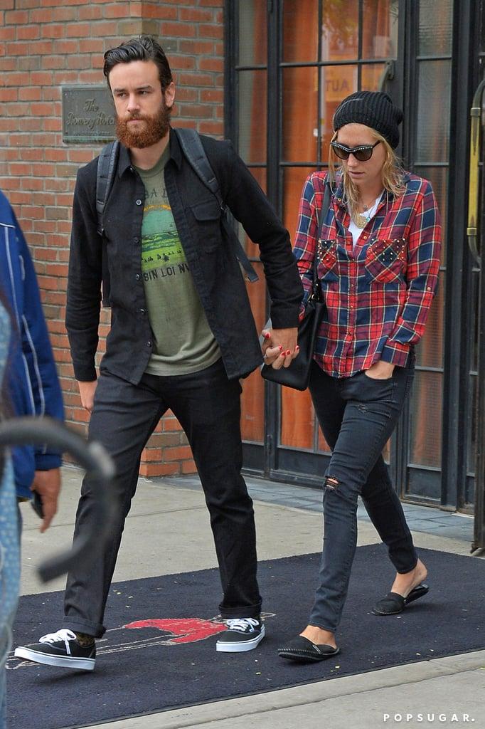 Meet Kesha's Handsome New Boyfriend