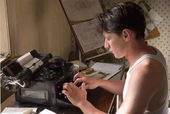 Oscar Worthy Gadgets: Atonement's Typewriter